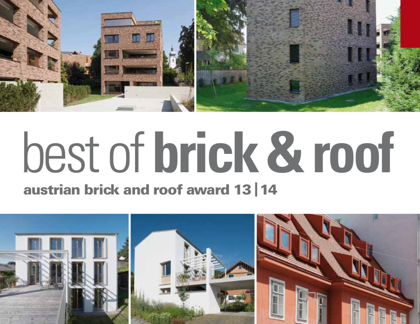 best of austrian brick and roof 13|14