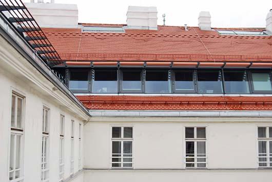 dachausbau fenster gallery of with dachausbau fenster excellent dachausbau in innsbruck with. Black Bedroom Furniture Sets. Home Design Ideas