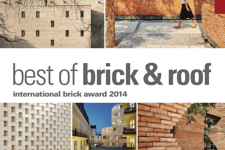 Best of Brick & Roof Award 14